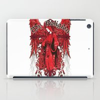 religion iPad Cases featuring My religion by Tshirt-Factory