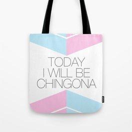 Chingona Tote Bag