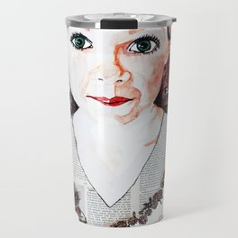 Poppy June Travel Mug