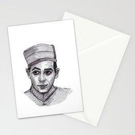 Pee-Wee Herman Stationery Cards