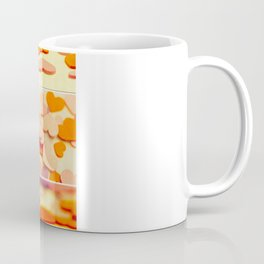 heart mosiac Coffee Mug