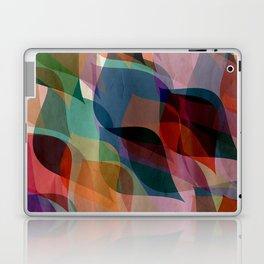 if you leaf me now Laptop & iPad Skin