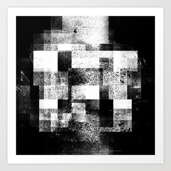 STORMTRIPPER Art Print
