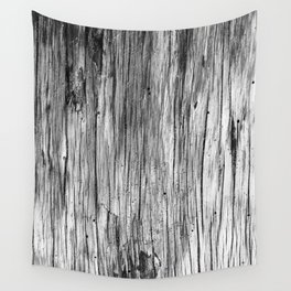 driftwood 3 Wall Tapestry