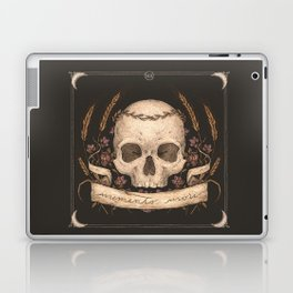 Memento Mori Laptop & iPad Skin