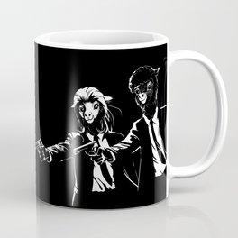 Pulpaca Fiction Coffee Mug
