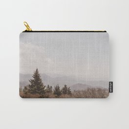 Mountain Pine Carry-All Pouch