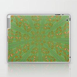 Jj - pattern 2, falling ... Laptop & iPad Skin