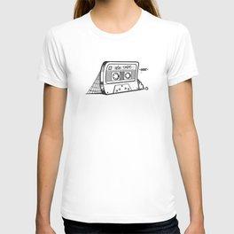 The forgotten Mix Tape T-shirt