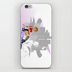 Intigo iPhone & iPod Skin