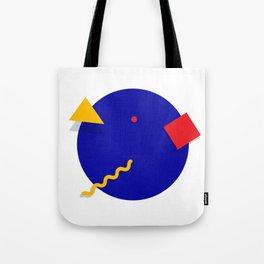 Geometric Shapes 01 Tote Bag