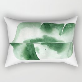 Banana Leaf no.4 Rectangular Pillow