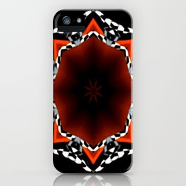 Full of Soul iPhone Case
