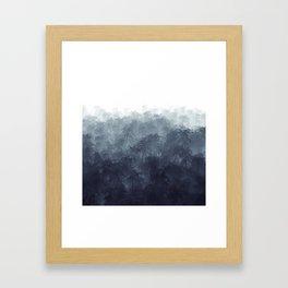 Jungle Haze Framed Art Print