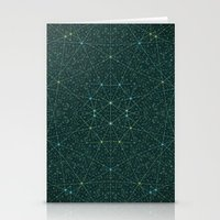 internet Stationery Cards featuring The Internet by FRAXTURED