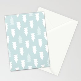 Evergreens . Open Sky Stationery Cards