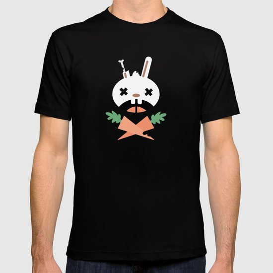 Bunny Death T-shirt