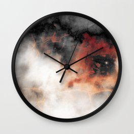 η Theemin Wall Clock