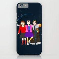 Stranger Friends iPhone 6s Slim Case