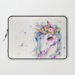 Little Unicorn Laptop Sleeve