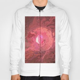 Abstract Mandala 157 Hoody
