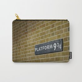 The Platform Carry-All Pouch