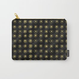 Golden Goose Eggs Carry-All Pouch
