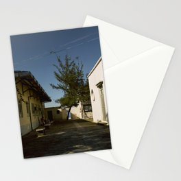 Shek-O Magical Place -King of Comedy 電影(喜劇之王)拍攝場境 Stationery Cards