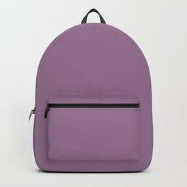 Dusty Lavender Backpack