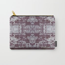 Rusty Brick Carry-All Pouch