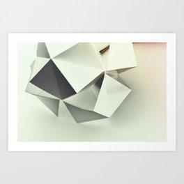 Mechanosciolist Art Print