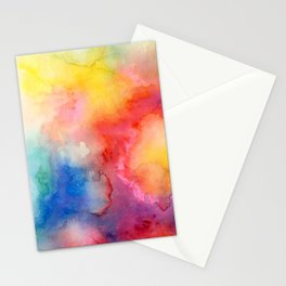 Acquiesce Stationery Cards