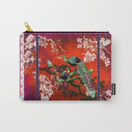 An afternoon in the oriental gardem Carry-All Pouch