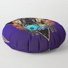 Trinty Floor Pillow