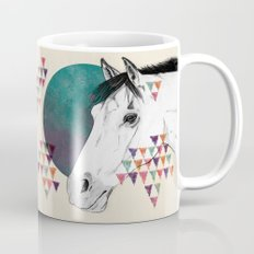 My pony is'nt an unicorn Mug