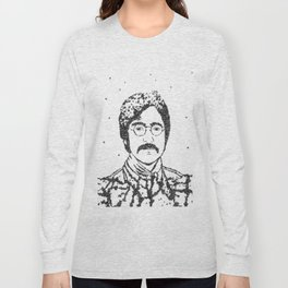 sgt pepper John Long Sleeve T-shirt