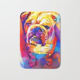 Bulldog 4 Bath Mat