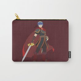 Marth(Smash)Red Carry-All Pouch