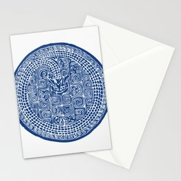 TaoTieWen Stationery Cards