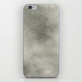 Essence of Wind iPhone Skin
