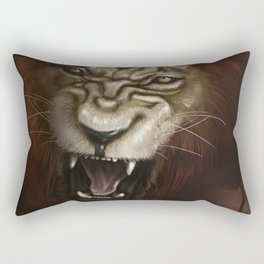 Lion King Rectangular Pillow