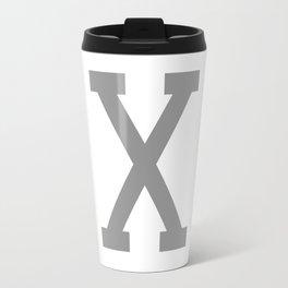 Malcolm X Travel Mug