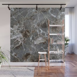 Marble Stone Vintage Marble lover Gift Wall Mural