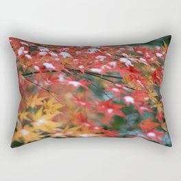 monday miracle Rectangular Pillow
