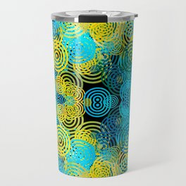 Dreamy Land Travel Mug