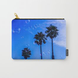 Tropical glitch Carry-All Pouch