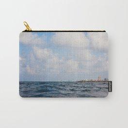 Panama City Beach Carry-All Pouch