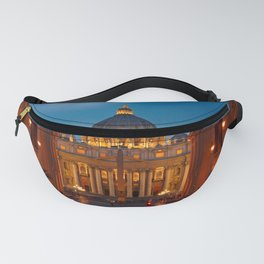 Papal Basilica of St. Peter in the Vatican Fanny Pack