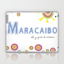 Mcbo Laptop & iPad Skin