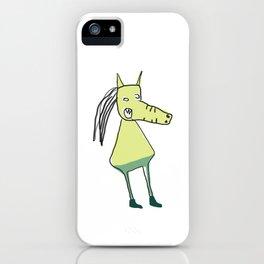 Gallifant iPhone Case